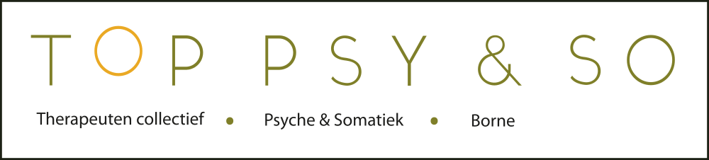 TOP PSY & SO – Therapeuten Collectief Psyche & Somatiek
